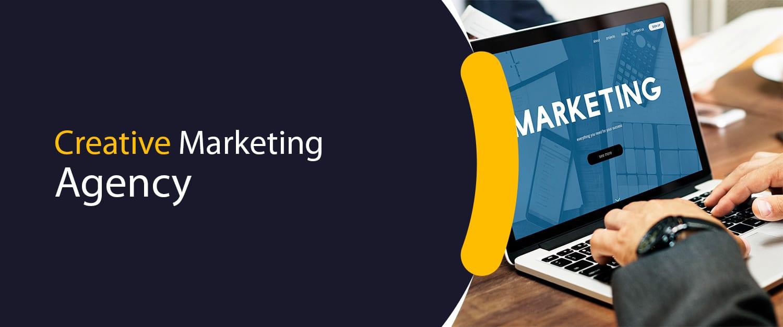 agence de marketing