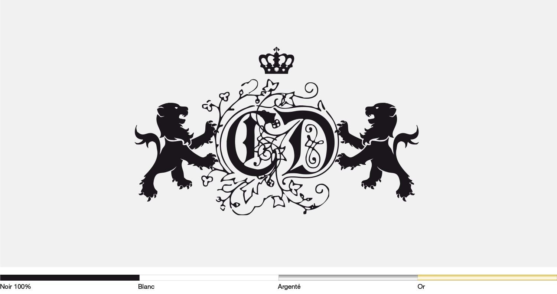 création logo charte graphique
