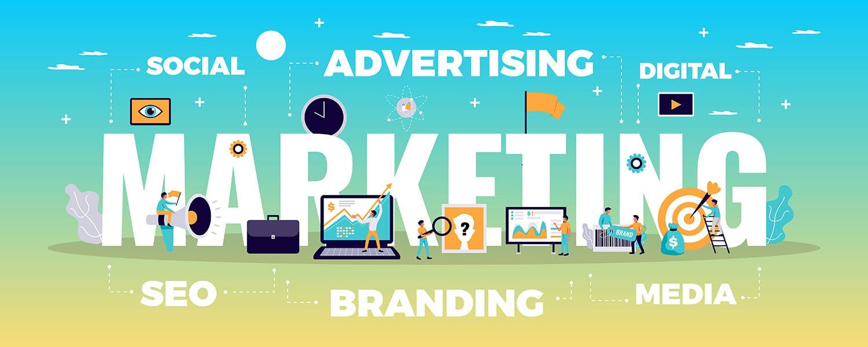agence marketing