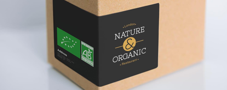 Packaging bio