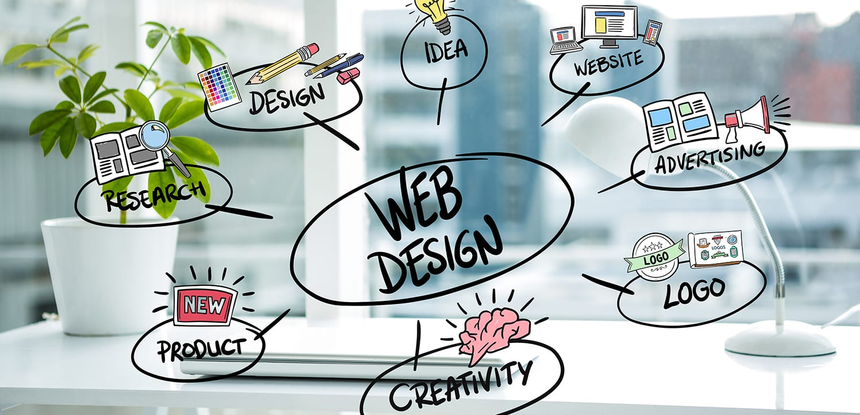 Graphisme web