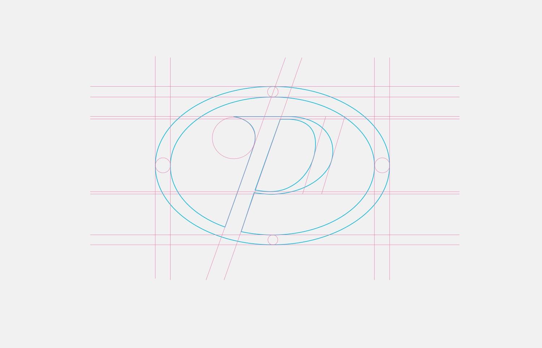 design logo luxe