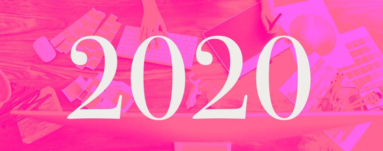 11 Tendances En Design Graphique Et Graphisme Pour 2020