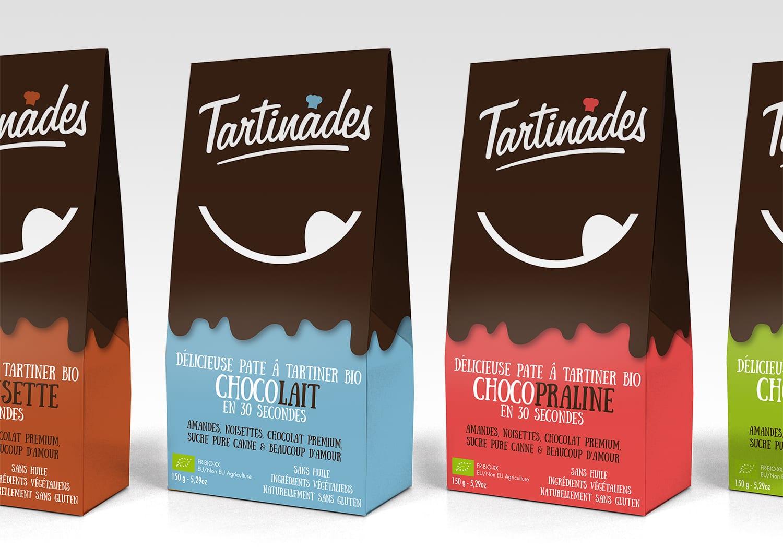 agence design packaging