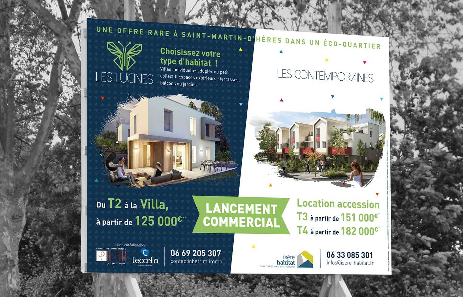 4x3 immobilier