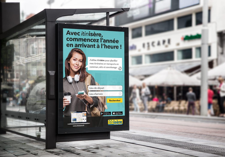 campagne de communication public