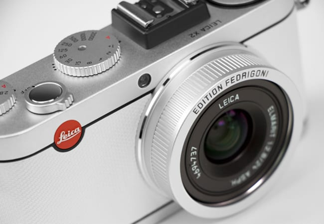 appareil photo design