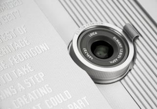 packaging appareil photo