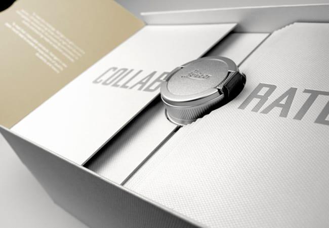 Designer packaging
