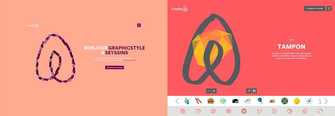 création logo en ligne