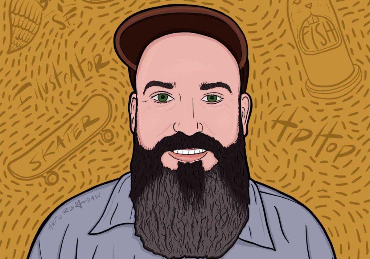 graphiste illustrator