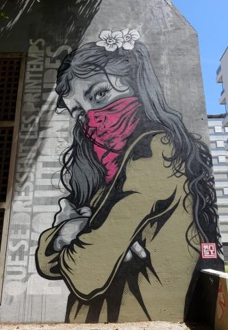 Graff grenoble