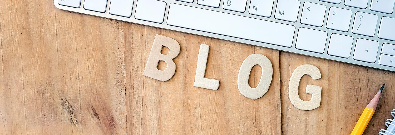 creation blog entreprise