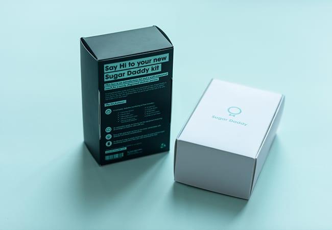 packaging santé