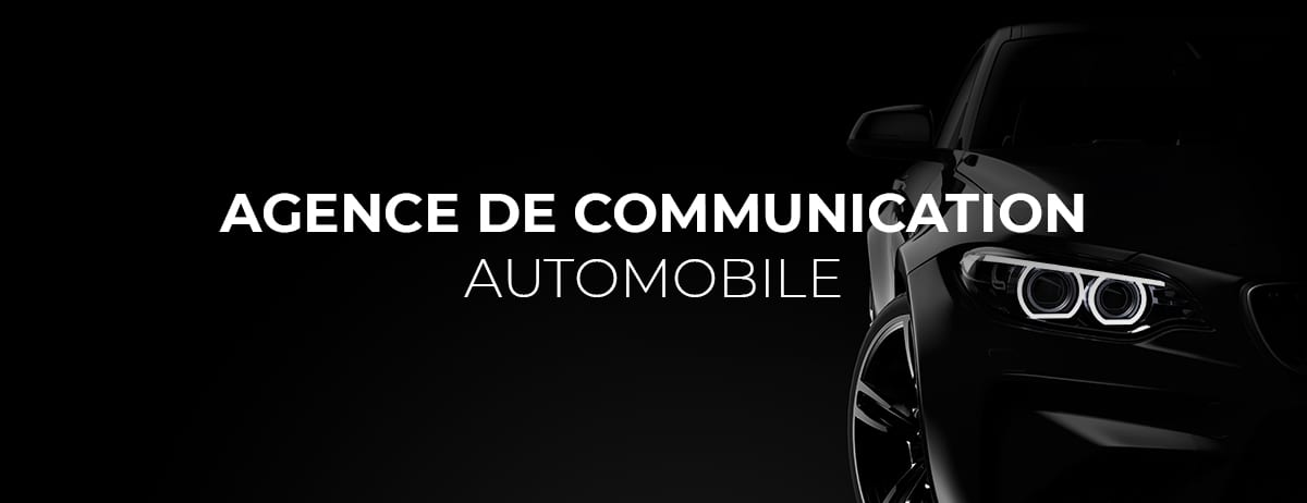 Communication automobile