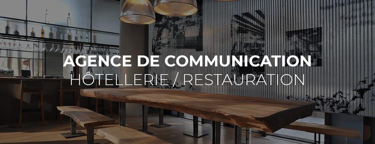 communication restaurant