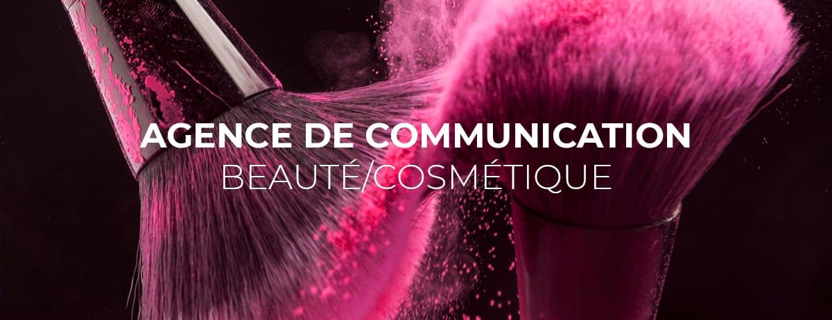 Communication cosmétique