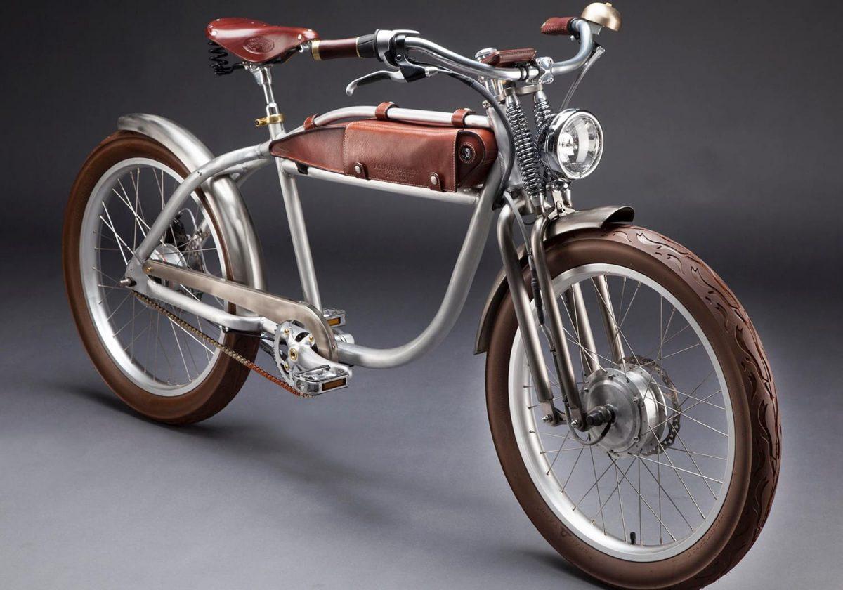 design bike vintage