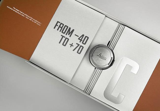 Vu packaging