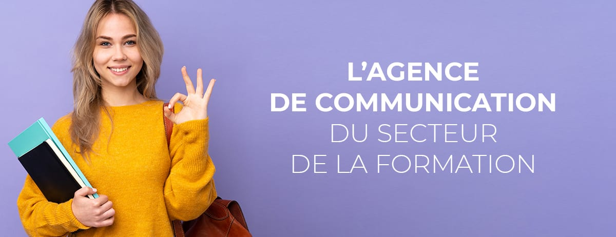 agence de communication formation