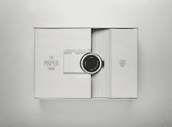 Design packaging