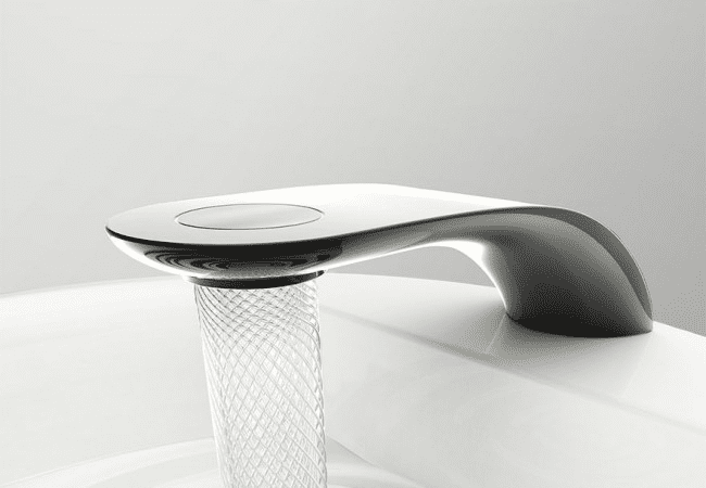 design robinet