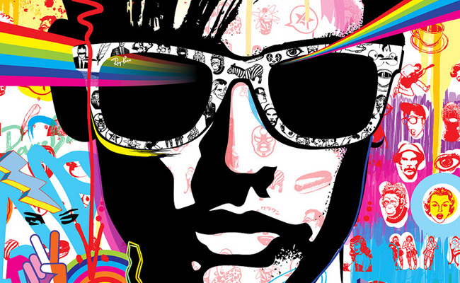 graphisme illustration