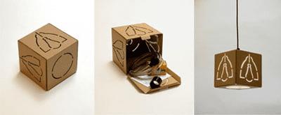 Packaging carton