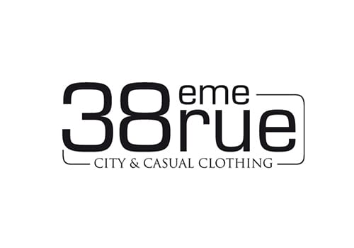 creation logo magasin