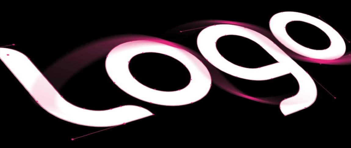 création logo pro