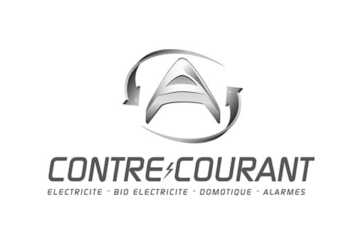 creation logo Electricien