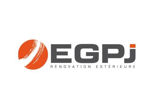 creation logo peintre batiment