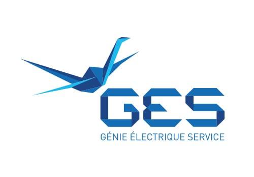 creation logo entreprise electricite