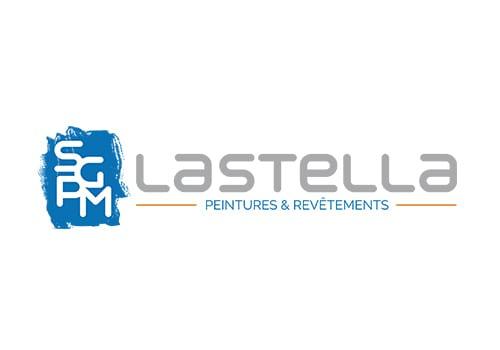 creation logo peintre