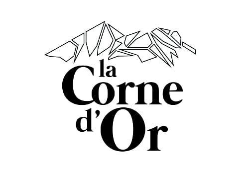 conception logo luxe