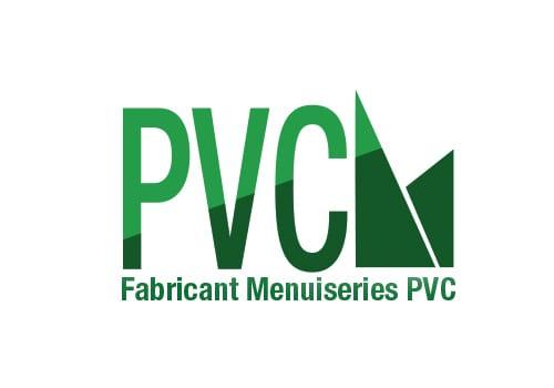 logo menuiserie pvc