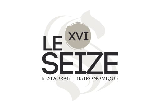 creation logo restaurant gastronomique
