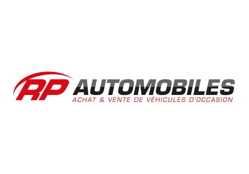 Creation logo automobile