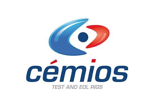 creation logo industrie