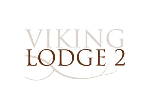 creation logo lodge