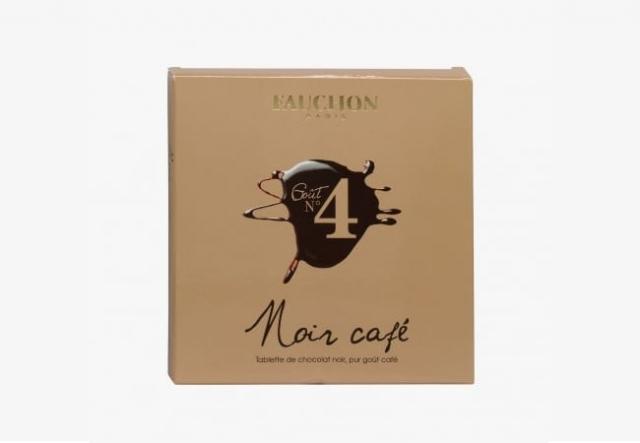packaging chocolat fauchon