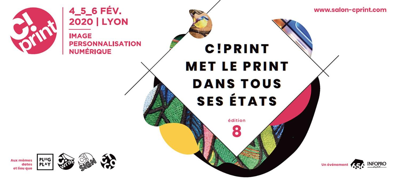 Salon communication à Lyon