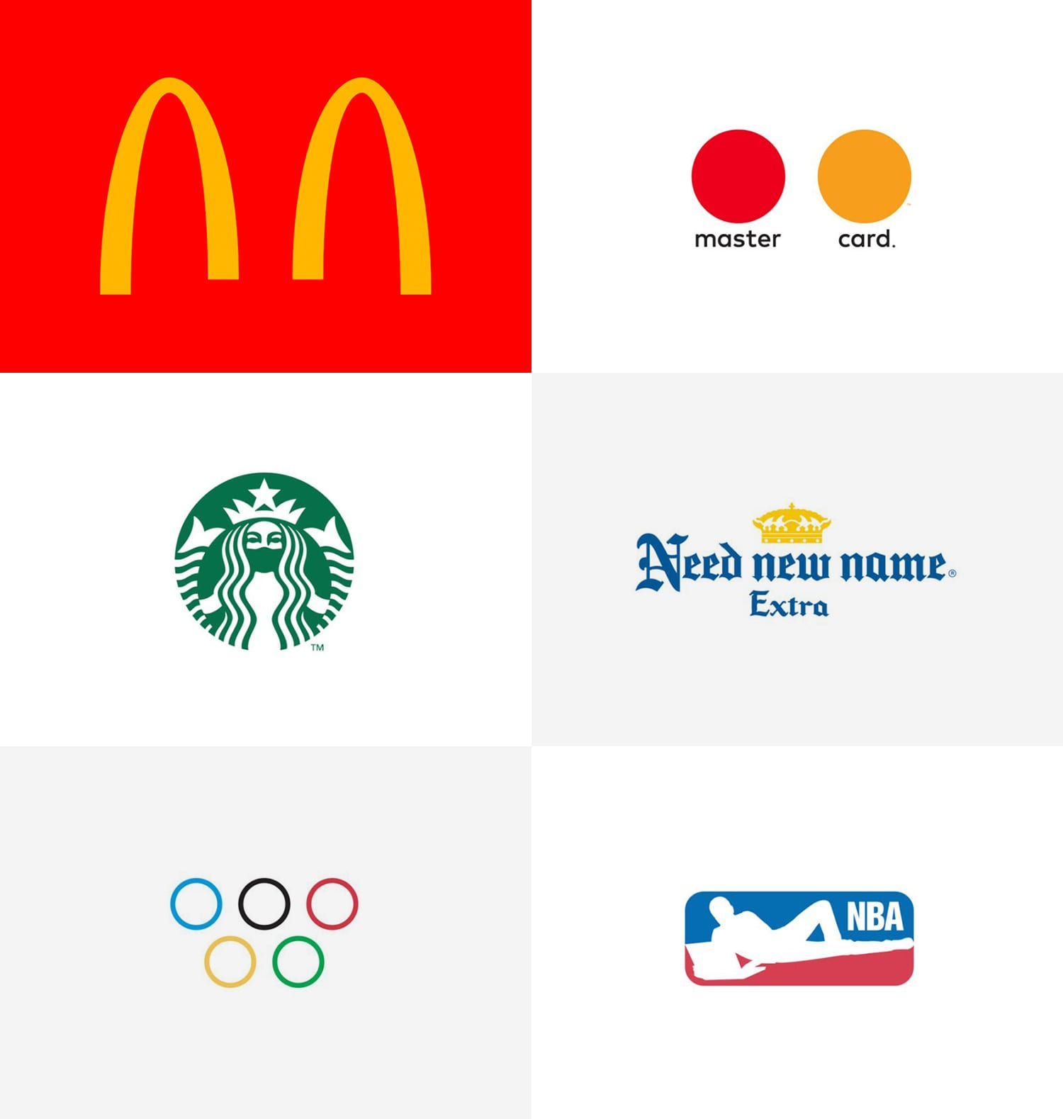 Logos corona virus