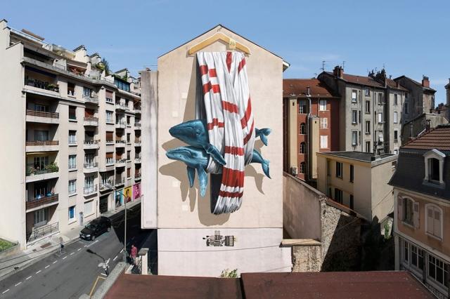 graffiti grenoble