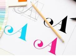 erreurs design logo