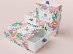 Tarif packaging